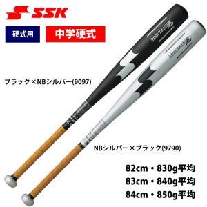 あすつく SSK エスエスケイ 野球 中学硬式 金属バット スカイビート31K LF SBB2004...
