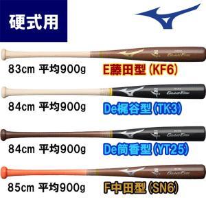 ミズノ 野球 硬式 木製 バット メイプル グローバルエリート 1CJWH136 miz18ss woodbat baseman