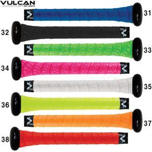 バルカン VULCAN バット グリップテープ SOLIDシリーズ 正規輸入品 VULCAN-SOLID