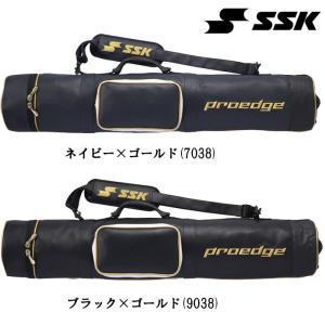SSK 野球用 バットケース 5本入り プロエッジ Proedge EBH5000 ssk17fw baseman