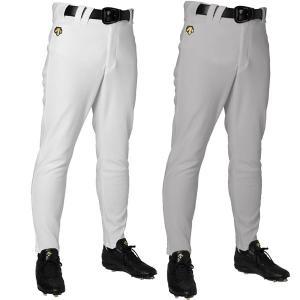 デサント 野球用 練習用 ユニフォーム パンツ ロング ユニフィットパンツ DB-1010LP|baseman