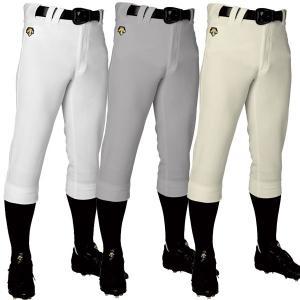 デサント 野球用 練習用 ユニフォーム パンツ レギュラー ユニフィットパンツ DB-1010P|baseman