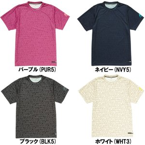 マジェスティック 半袖 Tシャツ Authentic Tech Traning SS Tee XM01-MAJ-0026 maj18ss|baseman