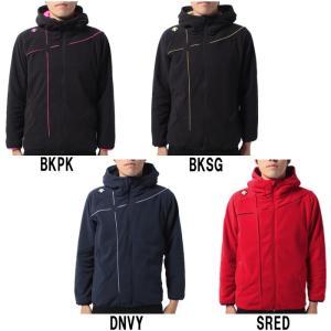 ●フリースジャケットパーカー ●メーカー名:デサント(DESCENTE) ●メーカー品番:DBX-2...