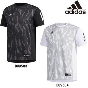 adidas アディダス 野球 Tシャツ 半袖 5T 2nd ユニフォーム Impact C FTI93 adi19ss|baseman