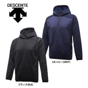 あすつく 大谷翔平特別企画 デサント ウォーム ジャケット PJ-395 des16fw 1617sale|baseman