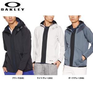 ●フードジャケット ●ジャージ ●スウェット ●メーカー名:OAKLEY(オークリー) ●シリーズ名...