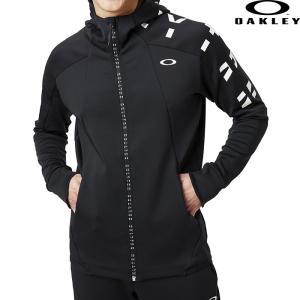 あすつく OAKLEY オークリー トレーニングジャケット 3RD-G Synchronism Jacket 2.7 461785JP oak19fw baseman