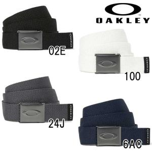 あすつく OAKLEY オークリー ベルト ファッション カジュアル ゴルフ サイズ調整 96185 oak19ss|baseman
