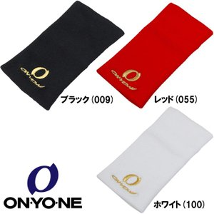 オンヨネ ONYONE 片手用 リストバンド ロング OKA96730 baseman