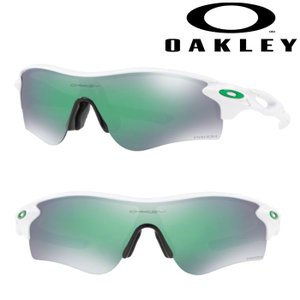あすつく OAKLEY オークリー サングラス RADARLOCK PATH(ASIA FIT) PRIZM JADE POLISHED WHITE OO9206-4338 oak18fw|baseman
