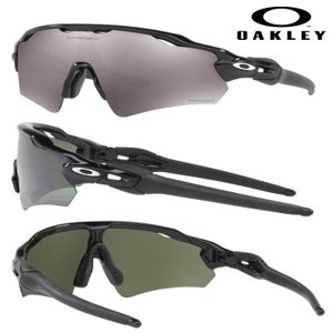 あすつく OAKLEY オークリー サングラス RADAR EV PATH PRIZM-BLACK POLISHED BLACK OO9275-18 oak17fw|baseman