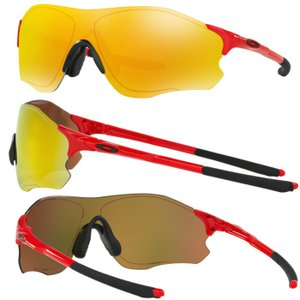 あすつく OAKLEY オークリー サングラス EVZERO PATH (ASIA FIT) FIRE IRIDIUM OO9313-09|baseman
