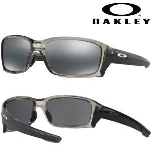 あすつく OAKLEY オークリー サングラス STRAIGHTLINK (ASIA FIT) BLACK IRIDIUM GREY SMOKE OO9336-01 oak18fw oar|baseman