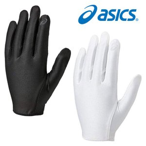 asics アシックス 野球用 守備用手袋 インナーグローブ 高校野球対応 守備手 3121A352 asi119fw baseman