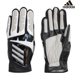 ●走塁用手袋 ●スライディンググローブ/スライディンググラブ ●メーカー名:アディダス(adidas...