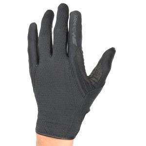 オンヨネ 学生 守備用手袋 左手用|baseman