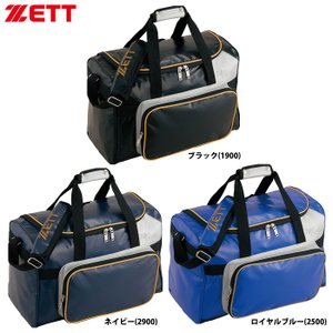 ZETT セカンドバッグ ネオステイタス BAN508 zet18ss baseman