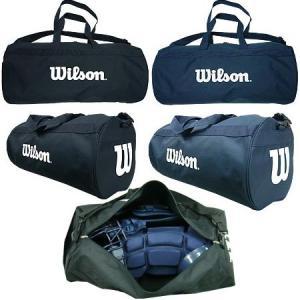 お買い得 ウイルソン 野球用 Bmオリジナル 防具ケース ウィルソン ベースマンオリジナル baseman