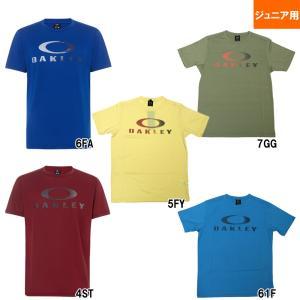 あすつく クリアランスSALE OAKLEY オークリー ジュニアサイズ トレーニングTシャツ ENHANCE TECHNICAL QD TEE.19.01 457847JP oak19sscl|baseman