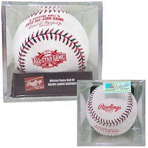 あすつく 超限定 MLB 2015 オールスターゲーム 使用球 ローリングス ASBB15-R|baseman