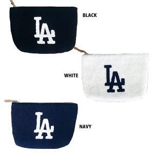 あすつく イーカム MLB クラッチバック(小) ロサンゼルスドジャース LA-PCH02|baseman
