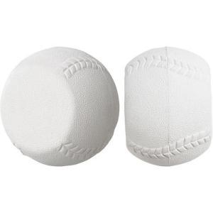 アシックス 少年軟式 野球用 トレーニング ボール アイディアルスロー BEEIS2|baseman