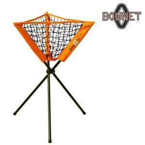 BOWNET ボールケース ボールキャディー 練習用 Ball-Caddy BBPC|baseman