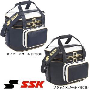 SSK 野球用 ボールバッグ ボールケース プロエッジ Proedge EBH2000 ssk17fw|baseman