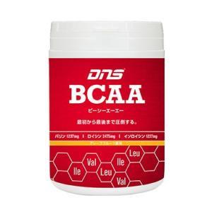 DNS BCAA アミノ酸 パウダー 200g