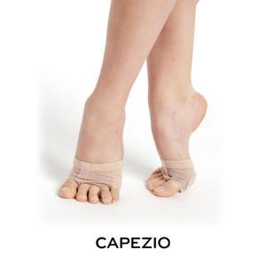 Capezio(カペジオ)スキンシューズH07 footUndeez(フットアンディーズ)|basement-tapdance