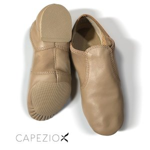 CAPEZIO(カペジオ)ジャズジューズEJ2 JAZZ SLIP ON・CAR(ジャズスリッポン・...