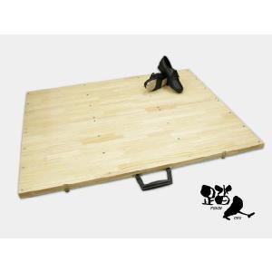 タップダンスボード どこでもタップ君PRO|basement-tapdance
