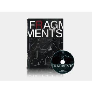 LIVE DVD 熊谷和徳 [ FRAGMENTS ]|basement-tapdance