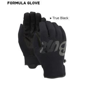 バートン BURTON MB FORMULA GLOVE メンズ MENS GLOVES スノーボード スキー スポーツ グローブ 手袋