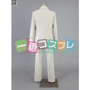 明治東亰恋伽 川上音二郎 コスプレ衣装の詳細画像2