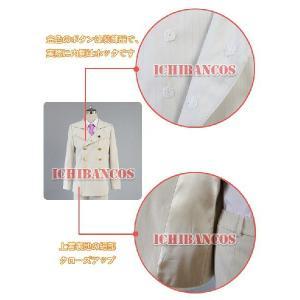 明治東亰恋伽 川上音二郎 コスプレ衣装の詳細画像3