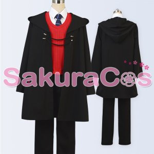 Fate/Grand Order 主人公 男子 新式礼装 コスプレ衣装|basestyle