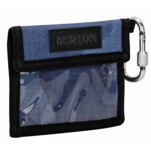 BURTON PASS CASE Arctic Camo Printバートン パスケースクリックポストで送料無料 basic-surf