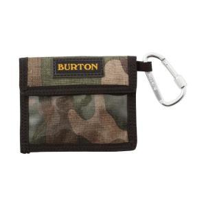 BURTON PASS CASE Bkamo Print  バートン パスケース クリックポストで送料無料 |basic-surf