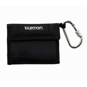 BURTON PASS CASE True Blackバートン パスケースクリックポストで送料無料 basic-surf