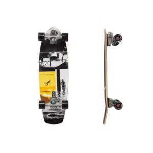 CARVER スケートボード 31.75