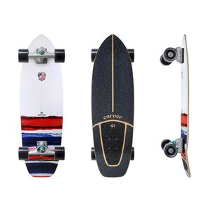 CARVER スケートボード 32.5