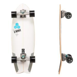 CARVER スケートボード POD MOD アルメリックポッドモッド 29.25インチ CX4 TRUCKS  カーバースケートボード 日本正規品  サーフスケートボード コンプリート|basic-surf