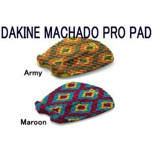 ダカイン デッキパッド DAKINE ROB MACHADO PRO TRACTION サーフィン デッキパット