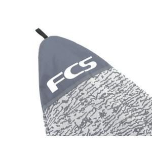 "FCS ニットケース FCS STRETCH COVER SHORT 6'3""ショートボード ニットケース"