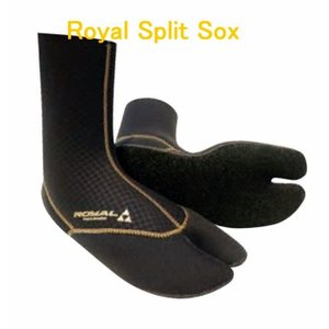 MAGIC Royal Split Sox 4mm