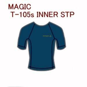 MAGIC T-105s INNER STP