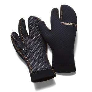 MAGIC Royal Hybrid Mitten Glove 4mm