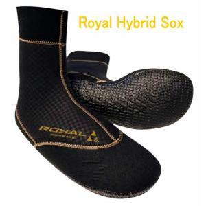 MAGIC Royal Hybrid SOX 5mm